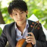 三浦文彰(イケメン)のバイオリンの値段は?高校や大学などのwiki風プロフ!【情熱大陸】