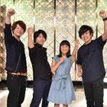 POLUポル(バンド)のメンバーは?丸山純奈(ボーカル)のwiki風プロフ【Mステ】