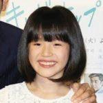 豊嶋花(子役)はかわいいが演技の評判や出演のドラマは?芦田愛菜の妹?【トットちゃん】