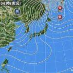北海道や東京!大阪や福岡など各地の過去最低気温の記録は?