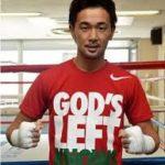 山中慎介(ボクシング)のファイトマネーや年収は?ジムやトレーナー!【はじめてのおつかい】